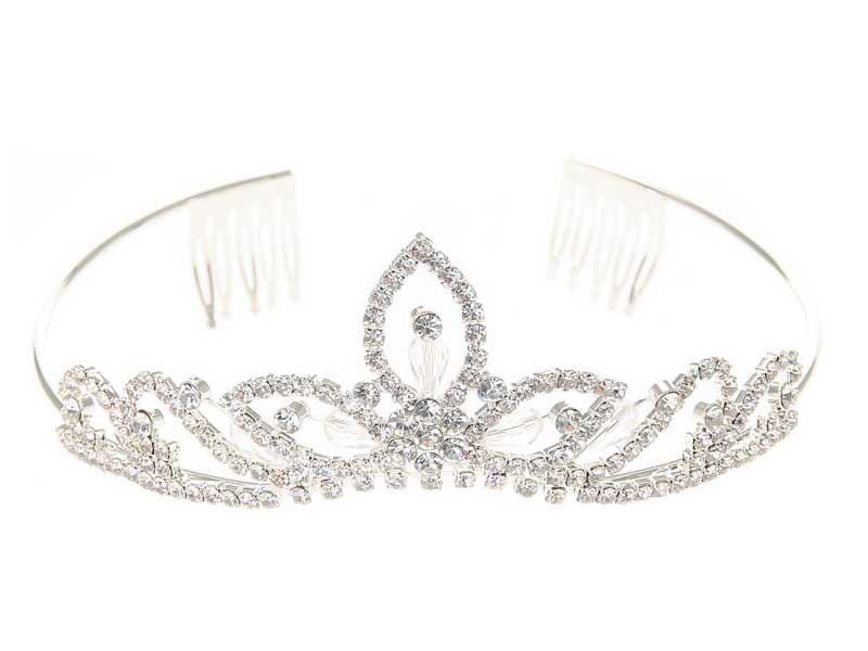 Tiara by Claire's available at City Centres
