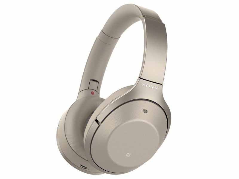 Sony 1000XM2 headphones in Dubai