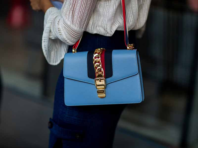 Designer inspired bags without the hefty price tag