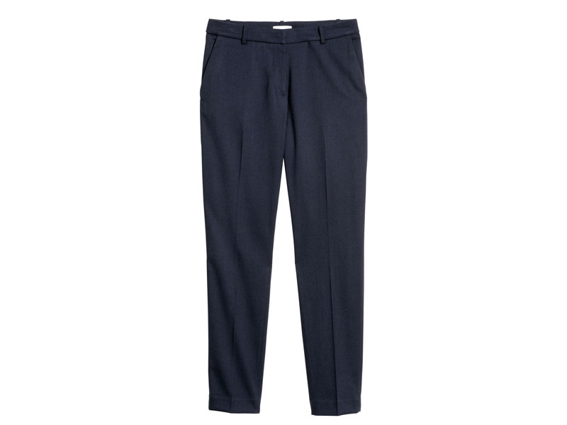ddd5c287fddfe Trousers by H&M, available at Mall of the Emirates and City Centres