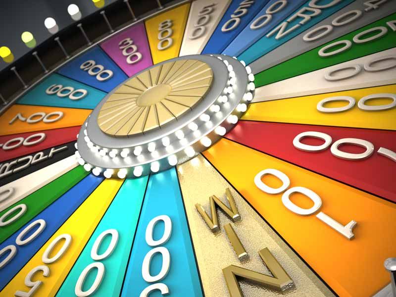 Spin the wheel to win AED1 million during DSS