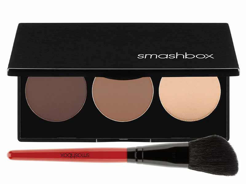 Step-By-Step Contour Kit by Smashbox at Sephora Dubai