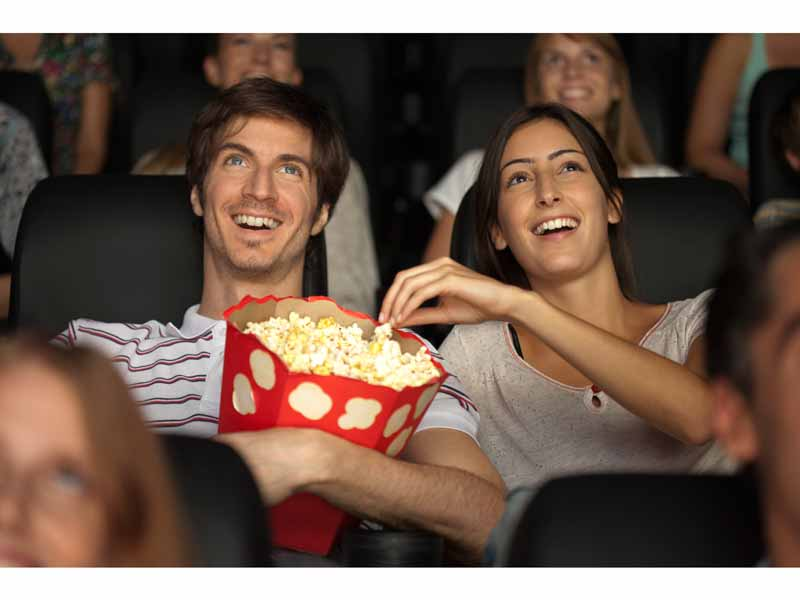 Watch the best movies in Dubai at VOX Cinemas
