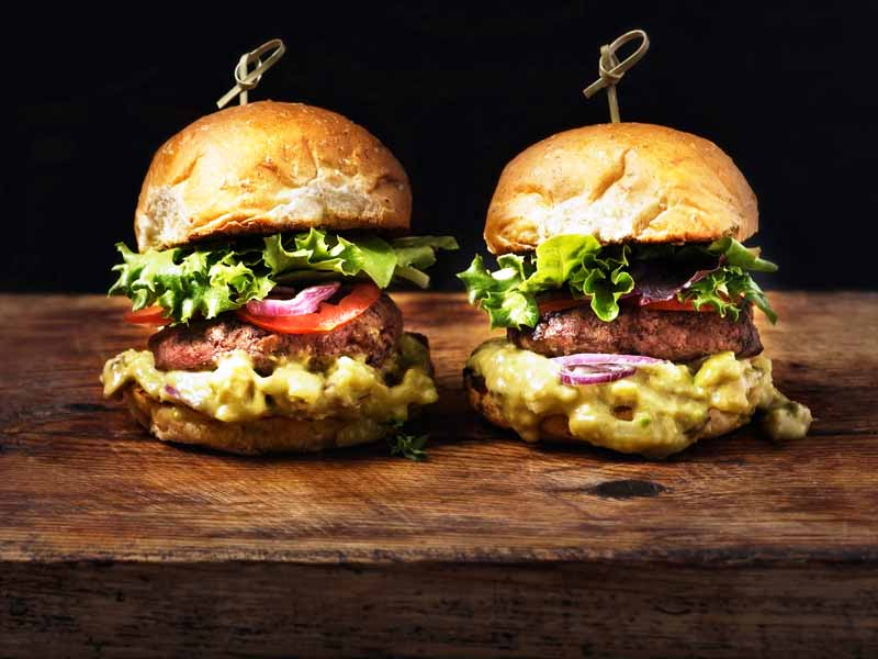 The best burgers to try in Dubai