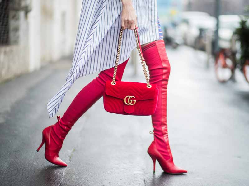 Top Places to Do Shoe Shopping this Season | City Centre