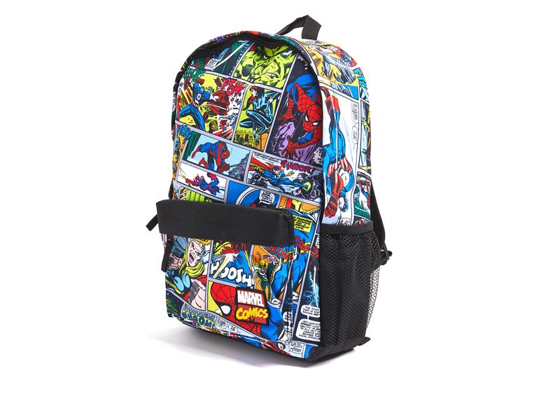 Kids' Avengers backpack from Marks & Spencer at City Centre Mirdif