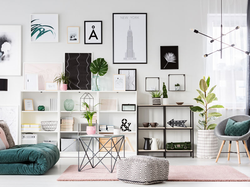 These affordable décor buys will make your home look elegant