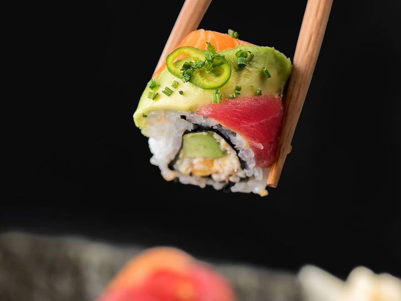 SushiArt in City Centre Mirdif, Dubai