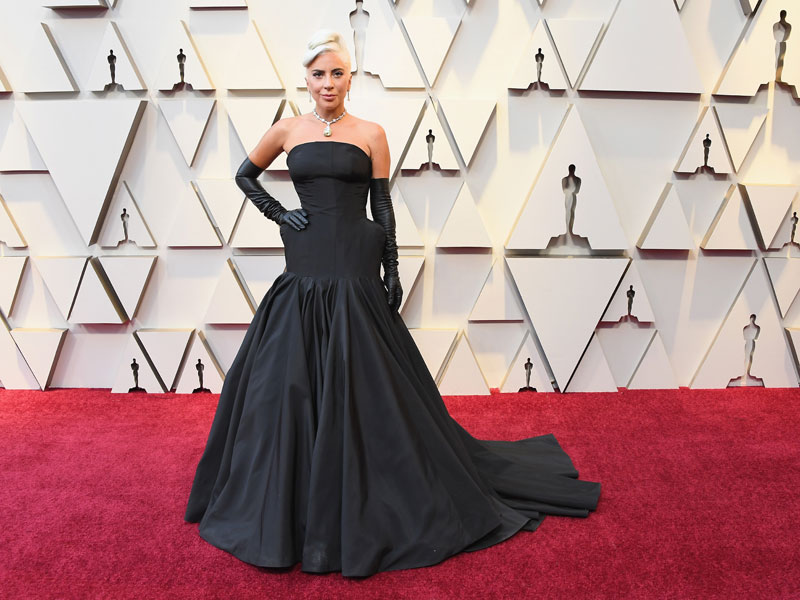 Style and Fashion inspiration from the Oscars' Red Carpet