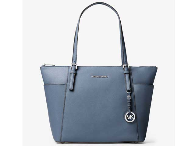 Leather Tote Bag available at Michael Kors at City Centre Mirdif