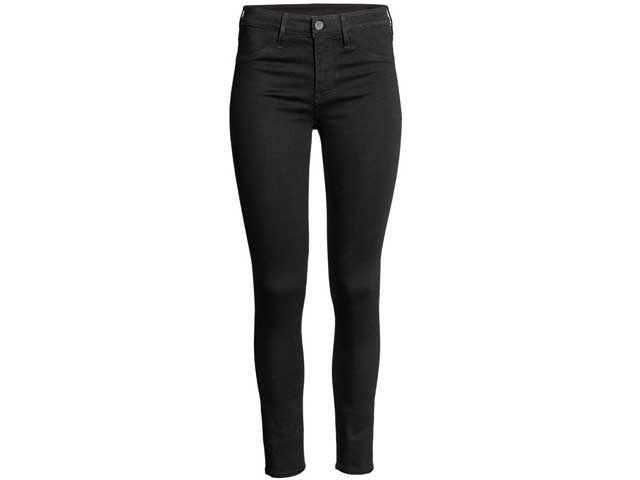 Skinny jeans available at H&M at City Centre Mirdif
