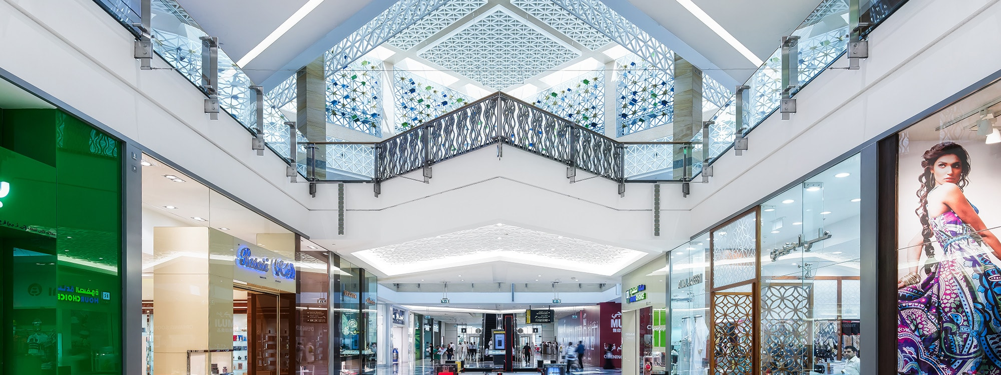 The Best Shopping Mall in Dubai  City Centre Mirdif