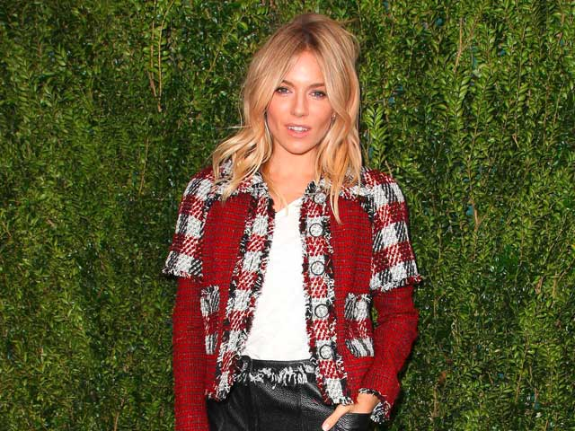 How To Dress Like…Sienna Miller